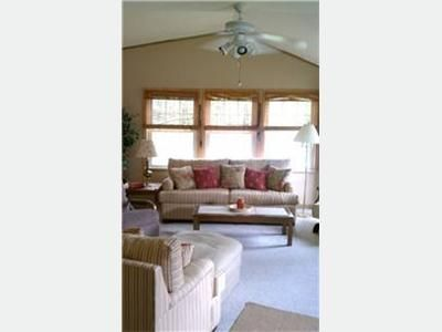 Lake Junaluska house rental
