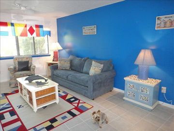 Seagrove Beach studio rental - Pet Friendly