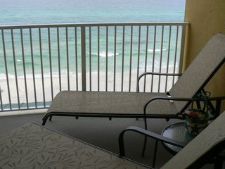 Tropic Winds condo photo - What a great place to relax
