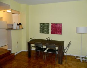 Chelsea apartment photo - Dining Area