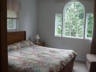 Seven Springs chalet photo - Bedroom