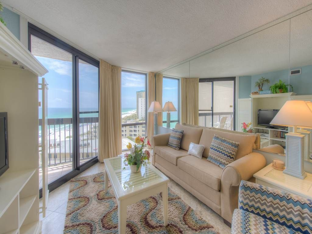 Sundestin Beach Resort 0914  VRBO