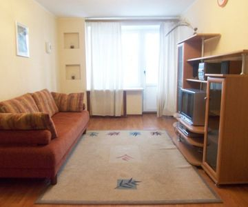 1 Bedroom Easy on Krasnaya Presnya
