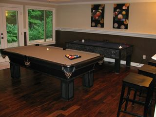 Big Canoe house photo - Game room