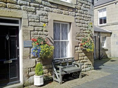 image for 2 bedroom property in Alnwick. Pet friendly.