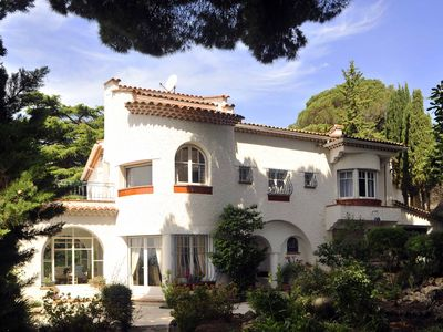 Air-conditioned accommodation, close to the sea , Cannes