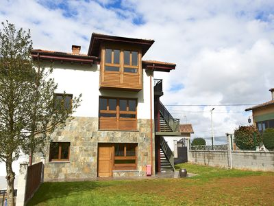 Place in the center of Asturias close to the sea and mountains ideal for relaxing - Unidad 3741343