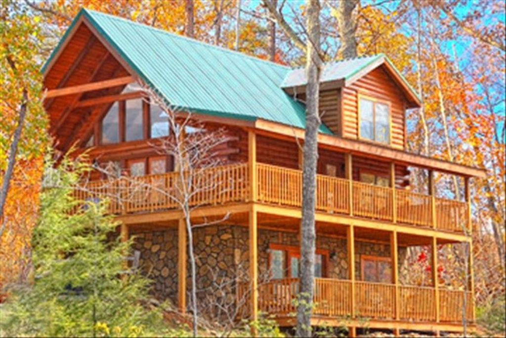 Simply the best high mountain lodge gatlinburg 39 s Best mountain view cabins in gatlinburg tn