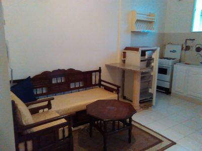 One room apartment in Sahloul