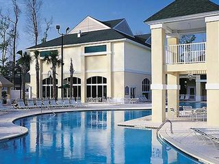 Broadway Plantation condo photo - Pool at the Sheraton Broadway Plantation