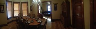 Colorado Springs house photo - Formal Dining Room. Table expands to seat up to 12.