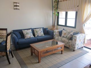 Punta Cana condo photo - Living Area