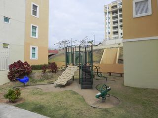 Fajardo apartment photo - playground
