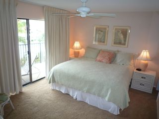 Siesta Key condo photo - bedroom
