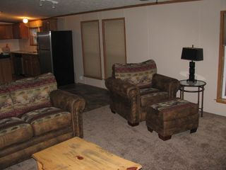 Sturgeon Lake lodge photo - Great place to relax and enjoy!