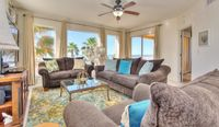 Seaside Paradise with Luxury Amenities and Gulf Views in N. Redington Beach!