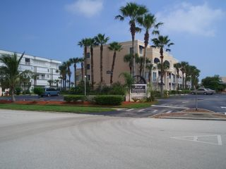 Cape Canaveral condo photo - Royal Mansions Resort Condominium Complex