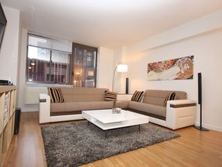 Theater District apartment photo - .