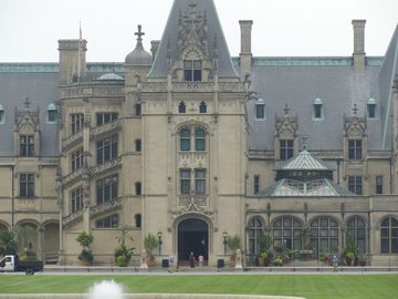 Biltmore Estate 5.2 miles