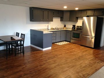 Sterling apartment rental
