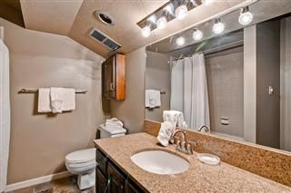 Mountain Ranch condo photo - Bathroom 3