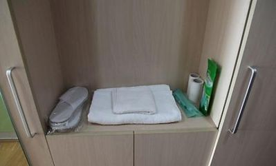 Sleeps 2! 1 Bed/1 Bath Apartment, Chaoyang