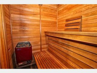 Moultonborough house photo - Sauna