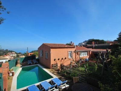 Photo for 3BR House Vacation Rental in Begur, Catalunya