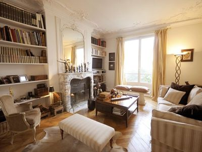 .8th Champs Elysees apartment rental - Malesherbes-Monceau