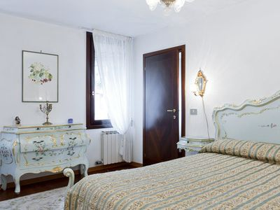 Holiday apartment in Venice - Double bedroom