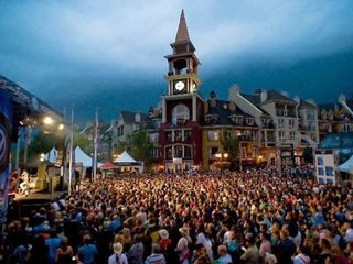 Mont Tremblant condo photo - Tower Concert