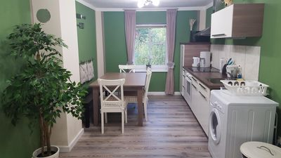 Beautifully renovated and newly furnished holiday house for 2 to 6 persons