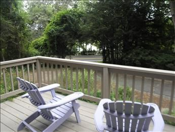 Barnstable house rental