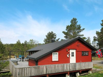 Vacation home Evje  in MOISUND, Southern Norway - 6 persons, 4 bedrooms