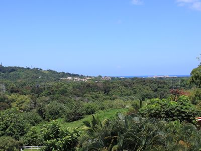 Spectacular Views Carabali - Rainforest & Beach Views