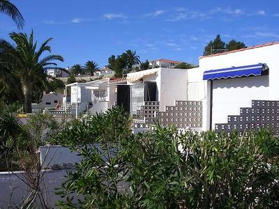 L'Hospitalet de L'Infant bungalow rental