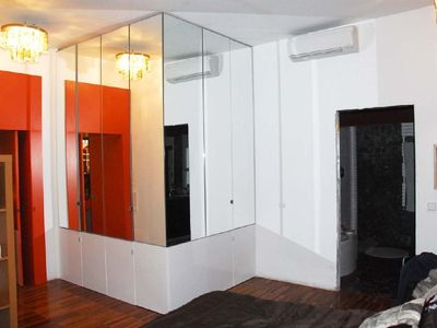 Main Bedroom Closet
