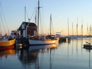 Vineyard Haven condo photo - Sunset on Martha's Vineyard