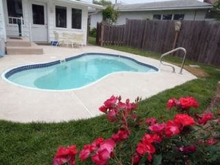 Rehoboth Beach villa photo - Pool