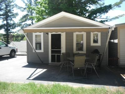 Cottage For Rent  $750 weekly