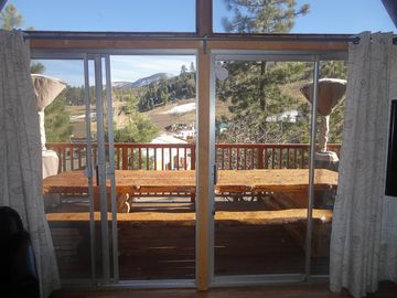 Sugarloaf CHALET Rental Picture