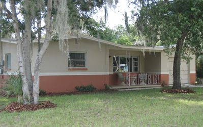 Safety Harbor house rental - Our Home