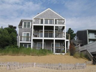 Provincetown condo photo - unit is 2nd floor