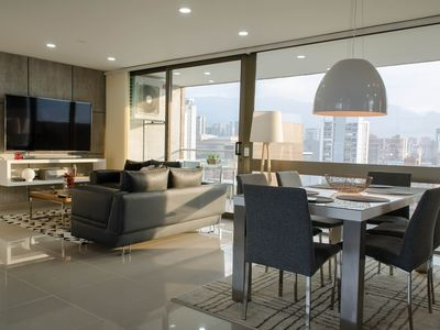 Beautiful Luxurious Apartment Suite that offers a dream stay & complete comfort