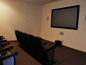 Theater Room - Disney Vacation Rentals