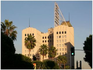 Hollywood condo photo - Hollywood at its Finest