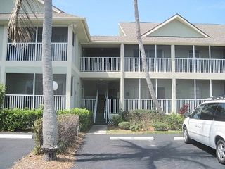 Sanibel Island condo photo - Exterior