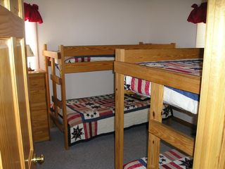 Corolla house photo - 2nd Floor Kid's duo Bunks
