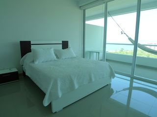 Santa Marta apartment photo