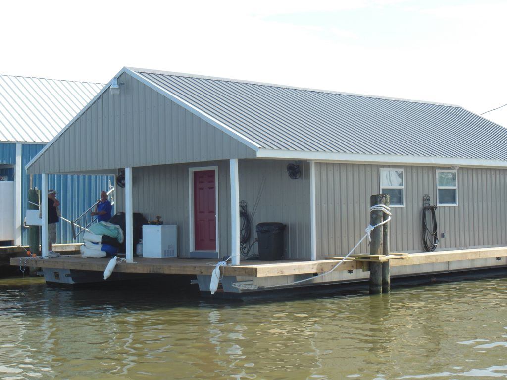 Houseboat for rent in venice marina 2 br vacation house for Houseboats for rent in california